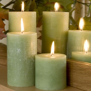Pillar Candles Are Solid And Self Standing Their Shapes Typically Round But Also Come In Square Rectangular Hexagonal Other Designs