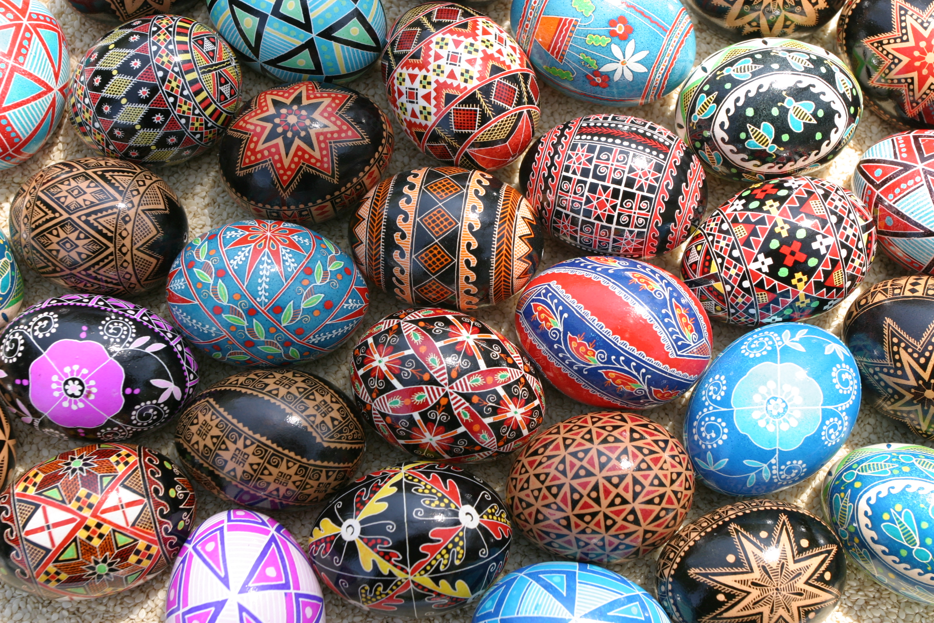 1000 Images About Huevos De Pascua On Pinterest