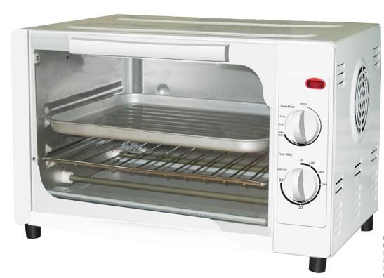 wax paper in oven